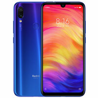 Xiaomi Redmi Note 7 4/128GB Blue/Синий Global Version